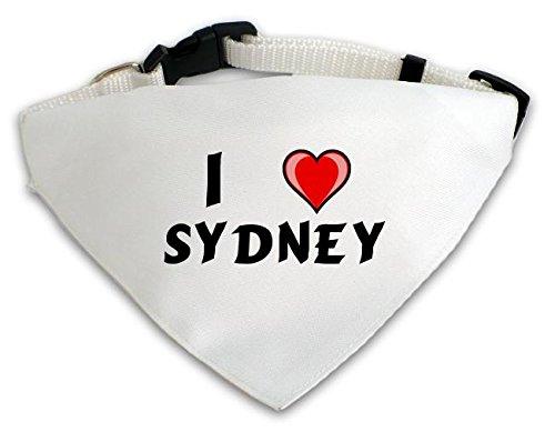 dog-bandana-with-i-love-sydney-first-name-surname-nickname