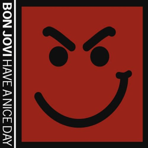 Have a Nice Day (CD+DVD)