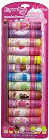 Expressions Flavored Lip Balms Set, C…