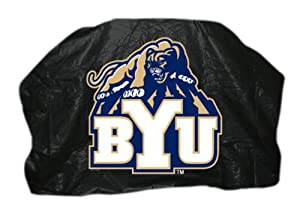 Buy NCAA Brigham Young Cougars 68-Inch Grill Cover by Seasonal Designs