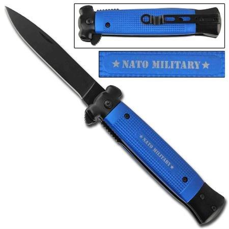 Nato Military Knife