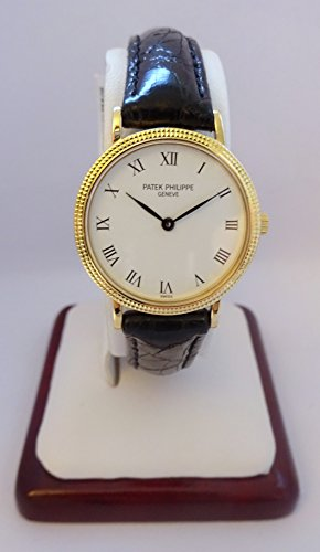 patek-philippe-caltrava-womens-watch-18kt-gold-4819