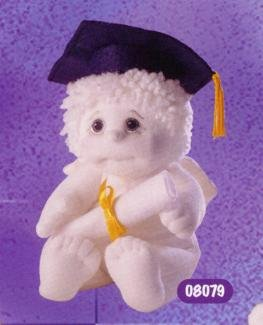 Dreamsicles Plush Angel Hugs Graduate #8079