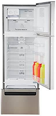 Whirlpool Fp 263D Royal Multi-door Refrigerator (240 Ltrs, Alpha Steel)