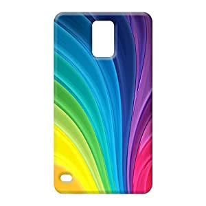 100 Degree Celsius Back Cover for Samsung Galaxy S5 (Designer Printed Multicolor)