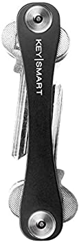 KeySmart Compact Key Holder 2-8 Keys