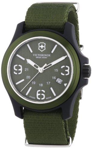 ビクトリノックス VICTORINOX 腕時計 メンズ オリジナル ORIGINAL ヴィクトリノックス スイスアーミー 241514 【正規輸入品】