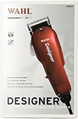 Wahl Professional 8355 Designer Professional Vibrator Clipper