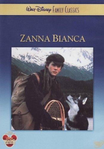 Zanna Bianca [IT Import]