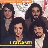I Grandi Successi Originali by I Giganti (2000-06-15)