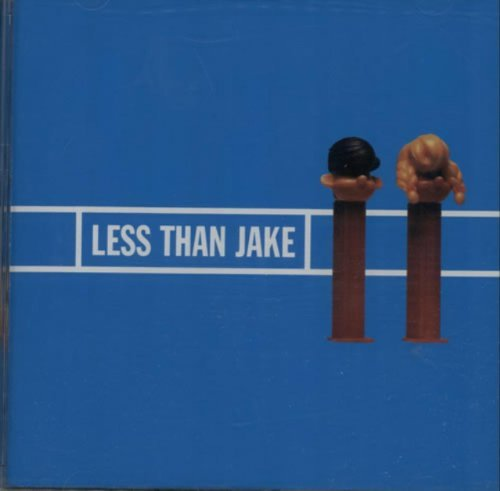 Less Than Jake : The Pez Collection By Less Than Jake (2009-08-17)