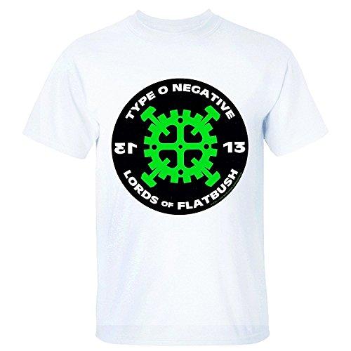 Men's Type O Negative T Shirt