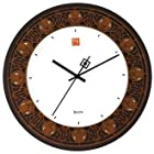 Frank Lloyd Wright Nathan Moore House Wall Clock