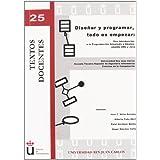 Diseñar y programar, todo es empezar: Una introducción a la programación orientada a objetos usando UML y Java...