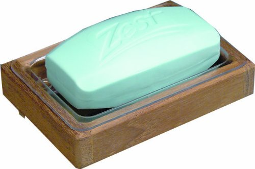 SeaTeak Soap Dish with Insert