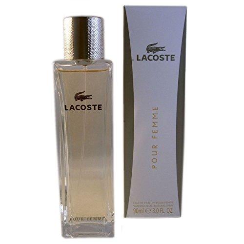 Lacoste Duft Lacoste Pour Femme Femme/Woman, Eau De Parfum, 90 Ml, Preis/100ml: 66.61 EUR