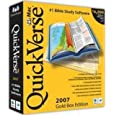 Quickverse Bible Study