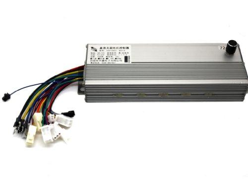 Sunwin 48 72v 1000w brushless motor controller suitable for 1000w brushless dc motor