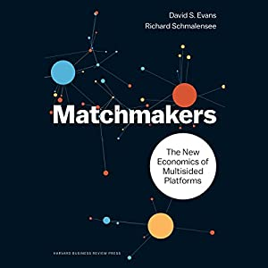 Matchmakers Audiobook