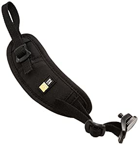 Case Logic Quick Grip Poignée en nylon pour Appareil photo reflex Noir