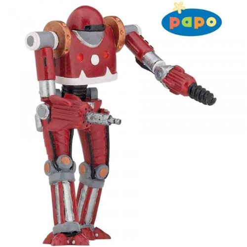 Papo Starbot Fighter