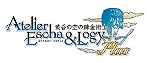 エスカ&ロジーのアトリエ Plus ~黄昏の空の錬金術士~ プレミアムボックス (初回封入特典(ニオの新規衣装DLコード) 同梱)