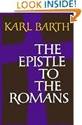 The Epistle to the Romans (Galaxy Books)