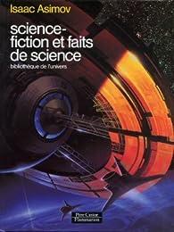 Science-fiction et faits de science par Isaac Asimov