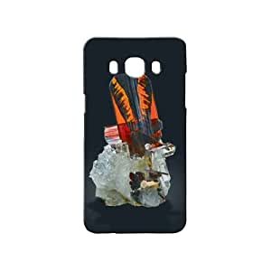 G-STAR Designer 3D Printed Back case cover for Samsung Galaxy J5 (2016) - G4297