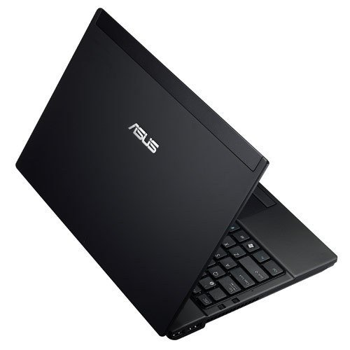 ASUS B23E-XH71 12.1-Inch Laptop (Black)