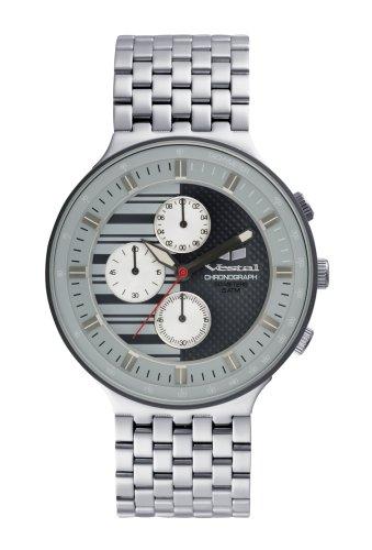 Vestal Unisex Wristwatch Vestal Surveyor Chrono SCM001