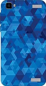 JOHN RICHARD_ HIGH QUALITY SILICON UV PRINTED BACK COVER FOR VIVO V1 MAX ARTIC...