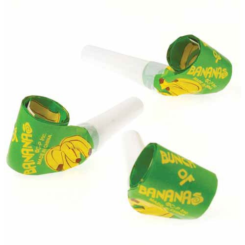 Bananas Blowouts (12 per package)
