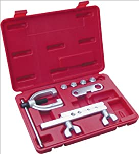 Advanced Tool Design ATD-5464 Bubble Flaring Tool Kit (ISO) from ATD