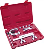 Advanced Tool Design ATD-5464 Bubble Flaring Tool Kit (ISO)