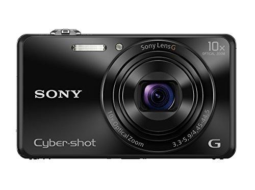 Sony-Cybershot-DSC-WX220B-182MP-Digital-Camera-Black