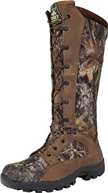 Rocky Mens 16 Prolight GORE-TEX Waterproof Snake Proof Hunting Boot-1570 by Rocky