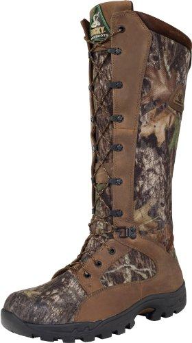 "Buy Bargain Rocky Men's 16"" Prolight GORE-TEX Waterproof Snake Proof Hunting Boot-1570"