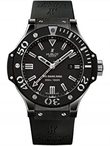 Hublot Big Bang King Ceramic Men's Automatic Watch 322-CK-1140-RX by Hublot