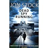 Dead Spy Runningby Jon Stock