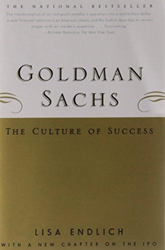 goldman-sachs-the-culture-of-success