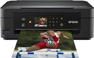 Epson Expression Home XP-402 Tintenstrahldrucker schwarz USB/WLAN, Scan, Kopie