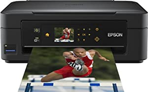 Epson Expression Home Xp-402 Wireless Multifunction Printer