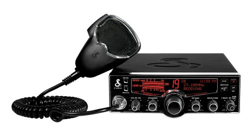 Cobra 29 LX 40-Channel CB Radio  Instant Access