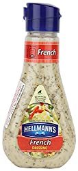 Hellmanns French Salad Dressing, 235ml