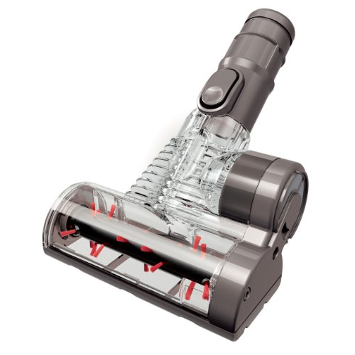 Pet Hair Vacuums Review Of The Dyson Dc41 Animal Vacuum