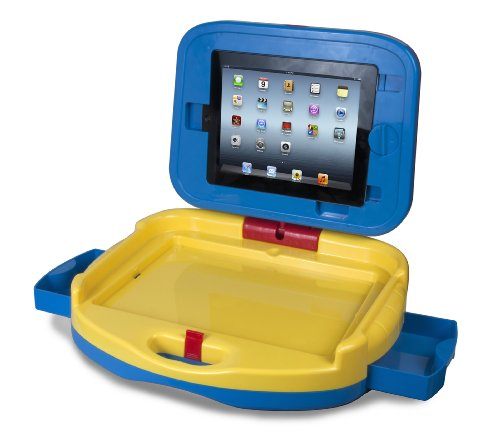 Cta Digital Kids Drawing And Activity Case For Ipad front-580746
