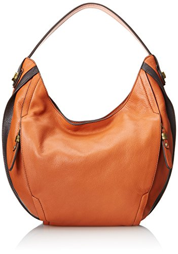 orYANY Kayla Shoulder Bag, Paprika, One Size