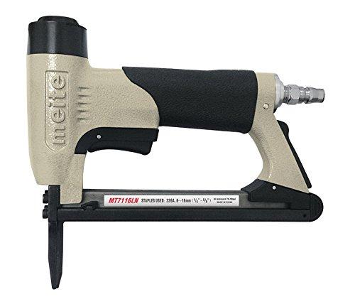 Meite MT7116LN Upholstery Stapler- 22GA 71 Series 3/8