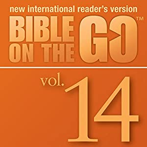 Bible on the Go Vol. 14: The Story of Ruth (Ruth 1-4) Audiobook